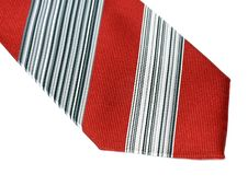 Free Red Tie Stock Image - 251841