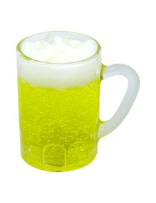 Free Beer Mug Stock Photo - 252630
