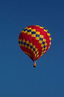 Free Balloon Festival 3362 Stock Image - 253441