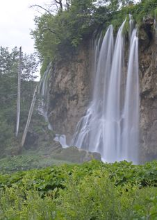 Free Plitvice Royalty Free Stock Images - 255849