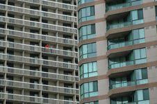 Free Red Man Stock Image - 256161