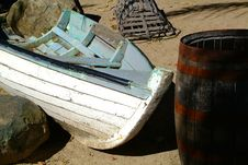 Free Boat Stock Photography - 256202