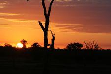 Free Sunset Stock Image - 259861