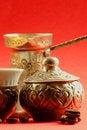 Free Coffee Pot Stock Image - 2504001