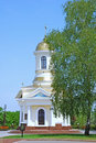 Free Small Church Stock Photography - 2505612