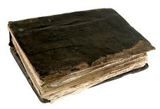 Free The Ancient Book Stock Image - 2502421