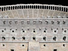 Free Coliseum Royalty Free Stock Photography - 2503747