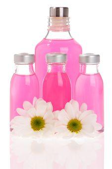 Free Aromatherapy Royalty Free Stock Photos - 2504498