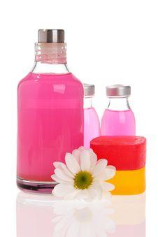 Free Aromatherapy Stock Photography - 2504502