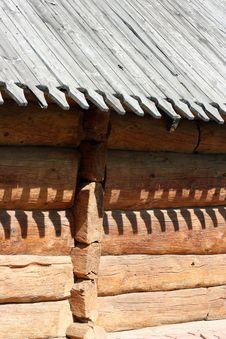 Free Old Wooden House Stock Images - 2505214