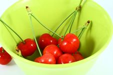 Free Cherry Stock Photos - 2507633
