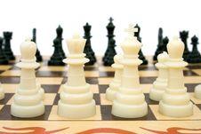 Free Chess Stock Photo - 2507660