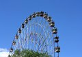 Free Ferris Wheel Stock Image - 25004051
