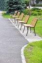 Free Bench Park Stock Photos - 25013443