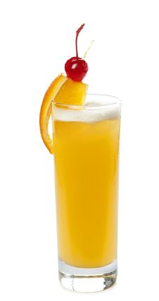 Free Alcoholic Cocktail Royalty Free Stock Photos - 25016828
