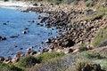 Free Rocky Coast At Yallingup Stock Images - 25021524