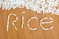 Free Rice Stock Images - 25029534