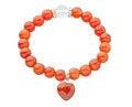 Free Gemstone Beads Bracelet Stock Images - 25044274