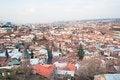 Free Panoramic View. Tbilisi. Georgia. Stock Photo - 25044290