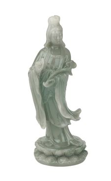 Free Kuan Yin Royalty Free Stock Photos - 25043028