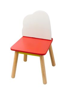 Free A Small Chair For Child Stock Images - 25044454