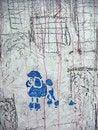 Free Graffiti 01 Stock Photo - 25052520
