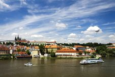 Free Prague Castle Stock Photos - 25056933