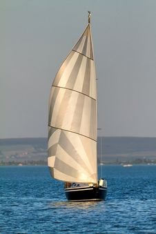 Free Sailing Ship Stock Images - 25059964