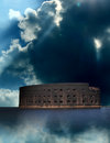 Free Ancient Sea Fort Stock Photography - 25074612