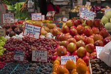 Free Fresh Fruit Stock Photos - 25071673
