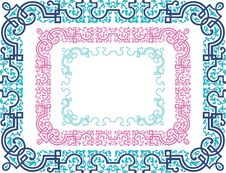 Free Frame Decorative Stock Photos - 25078283
