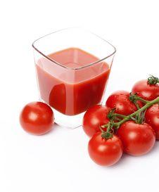 Free Tomato Stock Images - 25089604