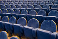Free Rows Of Chairs In Cinema Or Theater Royalty Free Stock Images - 25096339