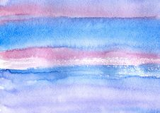 Free Abstract Watercolor Royalty Free Stock Photography - 25096427