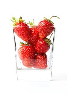Free Strawberries Stock Photos - 25097583