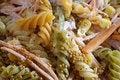Free Pasta Dish Royalty Free Stock Photography - 2510117