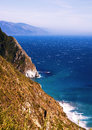 Free Big Sur, California Royalty Free Stock Photography - 2516547