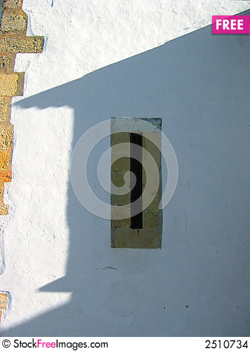 Free Narrow View Stock Images - 2510734