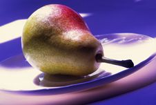 Free Fruit  Pear Stock Images - 2510994