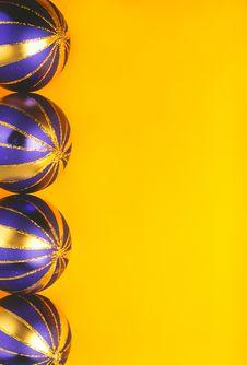 Free Balls Royalty Free Stock Photography - 2511197