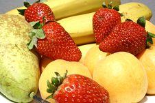 Free Fresh Spanish Fruit Stock Images - 2512254