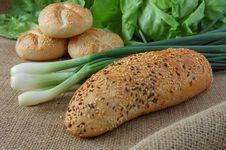 Free Wheat Corn Royalty Free Stock Photo - 2512565