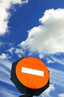 Free Stop Sign Stock Photos - 2512663