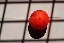 Free Basket Ball Stock Photo - 2516220