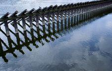 Free River At Daytime Stock Photo - 2517540