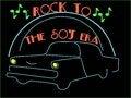 Free Rockin To The 50&x27;s.... Royalty Free Stock Photo - 25106015