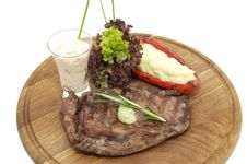 Free Steak Stock Images - 25116924