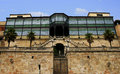 Free Casa Lis - Art Nouveau Museum Salamanca Royalty Free Stock Photo - 25121525