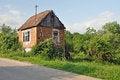 Free Ruin Wall Royalty Free Stock Photo - 25127915