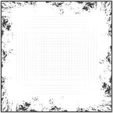 Free Retro Frame Stock Image - 25128551